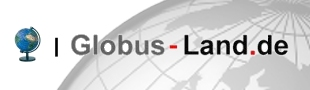 Globus-Land.de Logo
